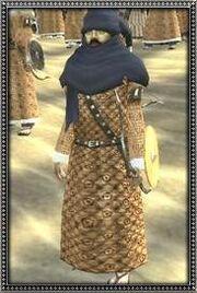 Moorish Desert Archers