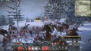 Napoleon Total War Gameplay Trailer 2