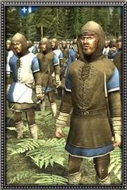 French Peasant Archers