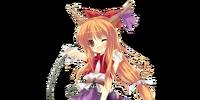 Touhou Pocket Wars EVO: Suika