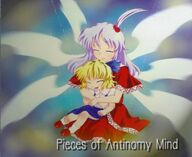 CC Pieces of Antinomy Mind