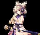 Touhou Pocket Wars 2nd: Miko