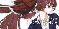 RE:ACTANCE