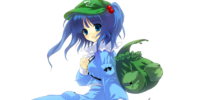 Touhou Pocket Wars 2nd: Nitori