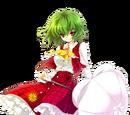 Touhou Pocket Wars 2nd: Yuuka