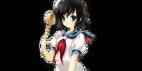 Touhou Pocket Wars EVO: Murasa