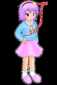 Satori (洩矢の旅)