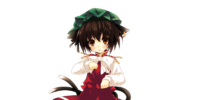 Touhou Pocket Wars 2nd: Chen