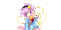 Touhou Pocket Wars 2nd: Satori