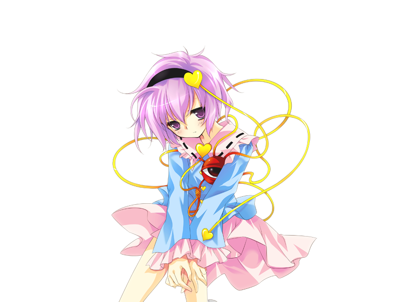 Touhou Pocket Wars 2nd: Satori  Touhou Wiki  Fandom powered by Wikia