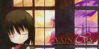 VAIN CRY