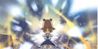 The Grimoire of Marisa: Suwako Moriya's Spell Cards