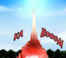 Yeon's explosion