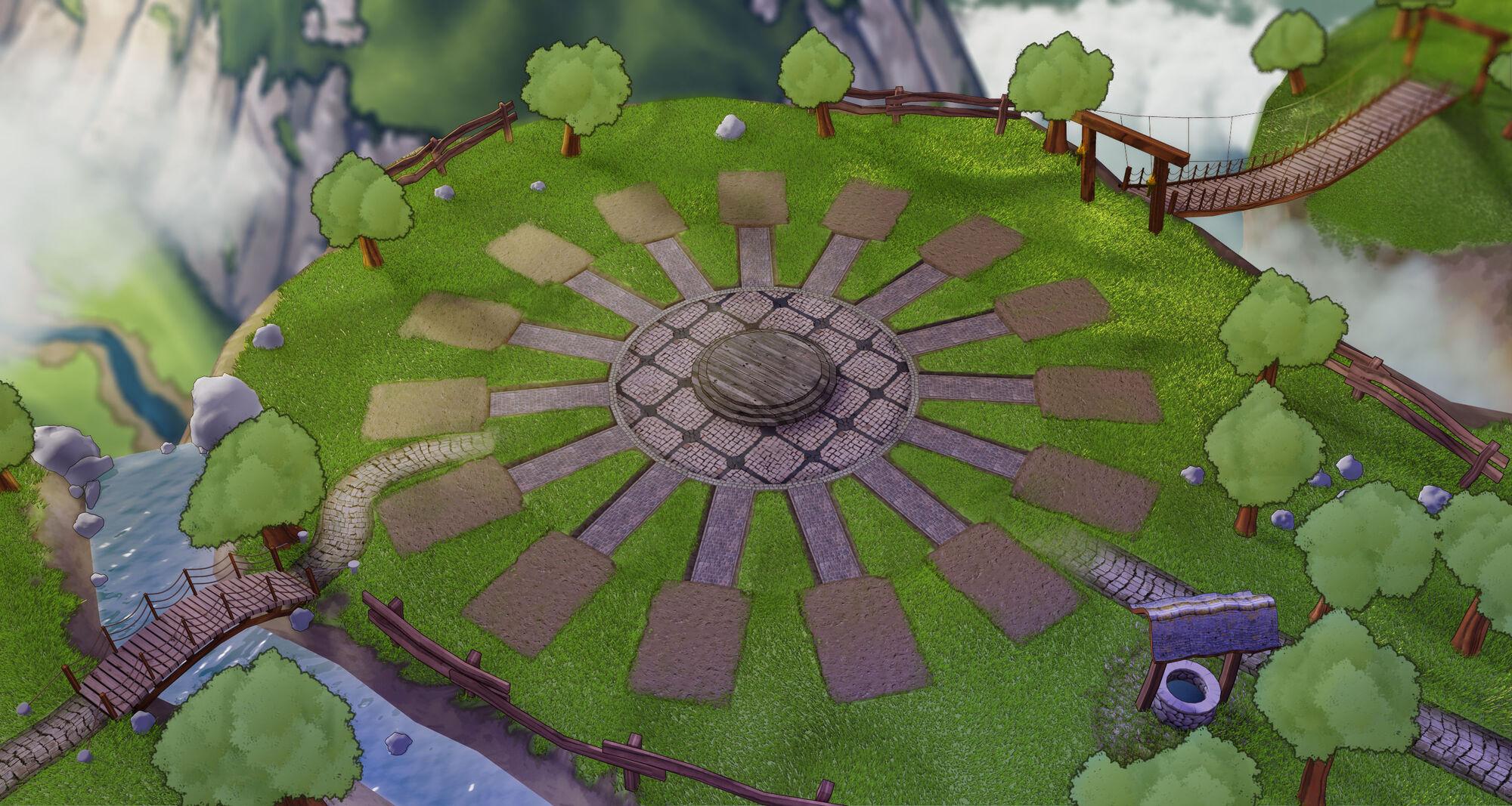 The Salem Witchcraft Site