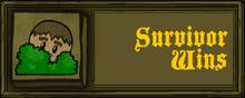 SurvivorWins