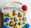 VTech Little Smart First Words Plus
