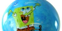 Spongebob Ball