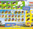 Thomas & Friends:Take-n-Play