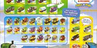 Thomas & Friends:Take-n-Play