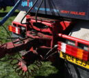 Ballast tractor