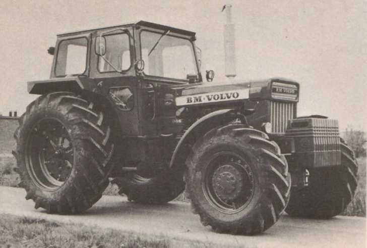 BM Volvo T 814   Tractor & Construction Plant Wiki   Fandom powered by Wikia