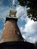 Rayleigh windmill - geograph.org.uk - 211121