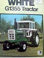 White G1355 (green) - 1974