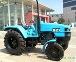 Changlin SH820 - 2006