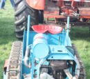 Ransomes MG2 sn 151