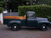 1954 International R110 Truck