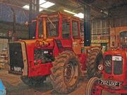 Massey Ferguson 1200 at Bath - DSC01640 edited