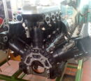 W engine