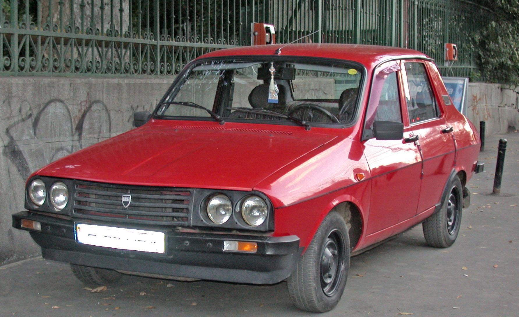 Renault 12 TS #2705352
