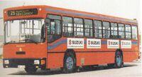 Sfakianakis bus