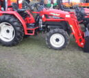 Mitsubishi Agricultural Machinery