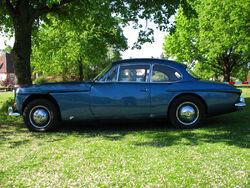 1965 jensen cv8 mk3 coupe 1