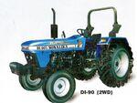 Sonalika DI-90 (blue)-2007