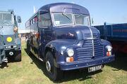 Leyland Comet Bus - TBB 938 at Riverside 09 - IMG 7468