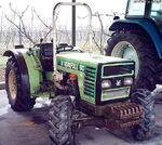 Agrifull 80 II MFWD