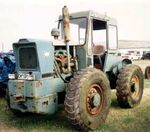 Bray Centaur 4WD