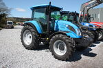 Landini PowerMondial 115 at TW-Ireland 2013 - IMG 0772