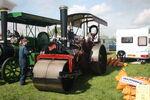 Fowler no. 15973 Jenny reg BW 7794 at Stoke Goldinton 09 - IMG 9644