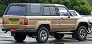 1987-1989 Toyota Hilux 4Runner SR5 wagon 03