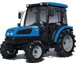 Landini 1-50 H MFWD (Daedong) - 2011
