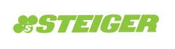 Steiger logo