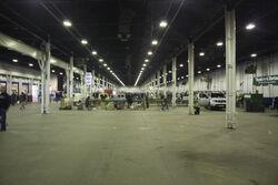 Donington Exhibition centre main hall - IMG 6194