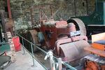 Fowler no. 17956 - Motor roller - VN 2811 at Armley Mills 2011 - IMG 2802