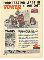 Ford Tractor advt - flickr - scan0019