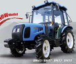 LS SN43 Super NEO MFWD-2006