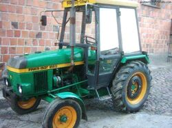 Farm-Mot 250D 2